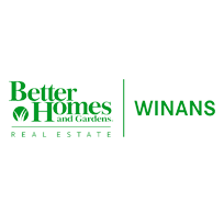 Better Homes and Gardens Winans